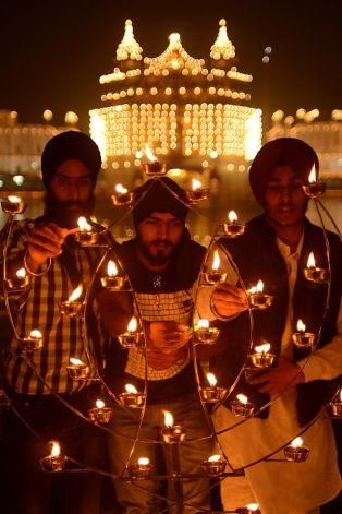 Amritsar 1 day guided trip
