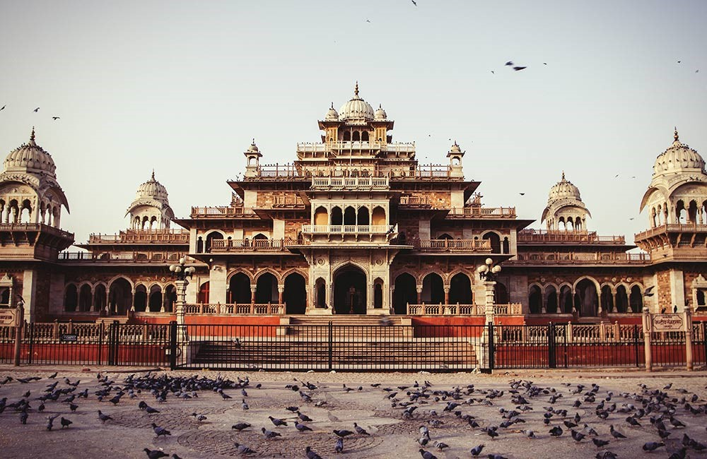 1 day guided Tour in jaipur