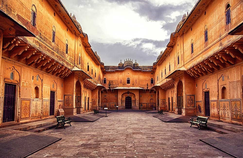 best guided tour in Jaipur