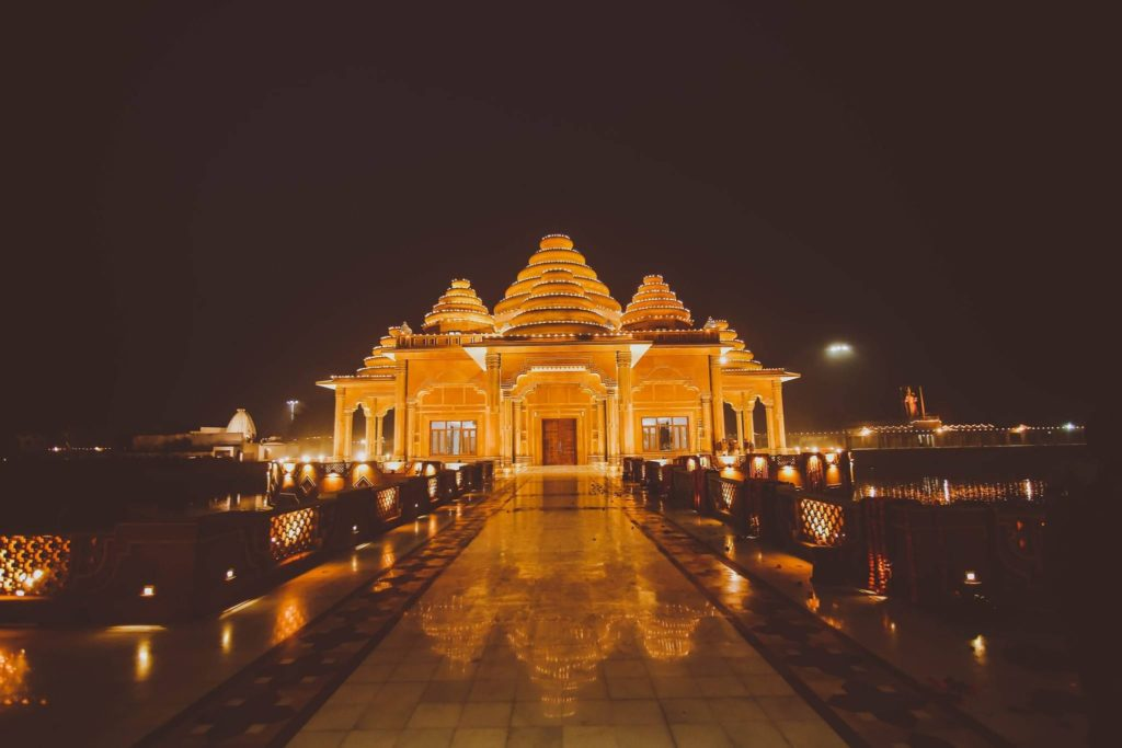 Ram Tirth, 1 day guided tour in amritsar