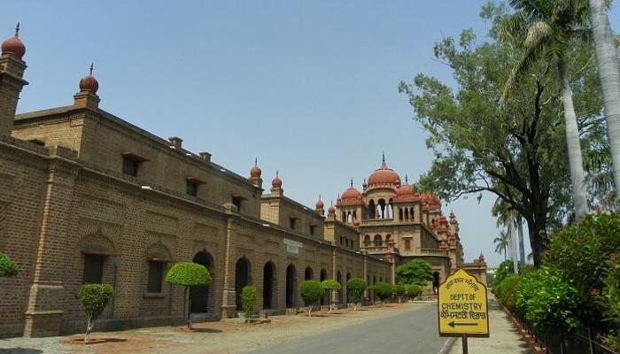 Best tourist places in Amritsar