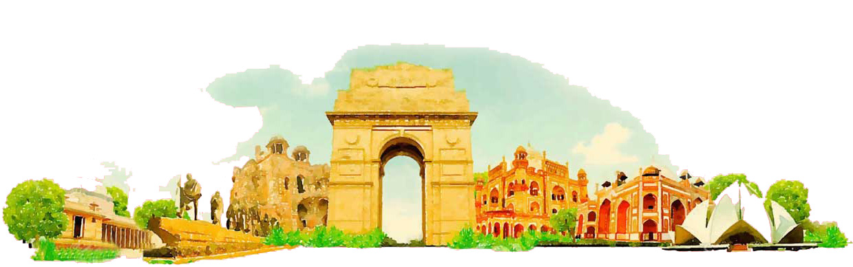 Delhi 1 day guided tour