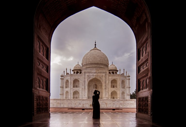 Agra 1 Day guided tour