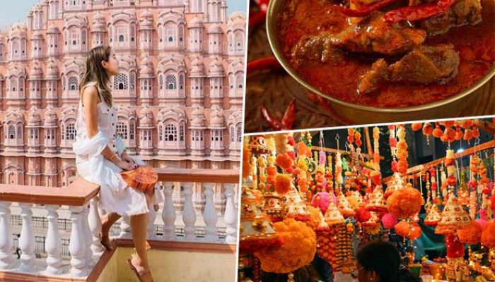 Jaipur 1 day guided tour